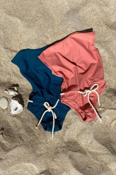 PERLE Sun Protective Swimsuit