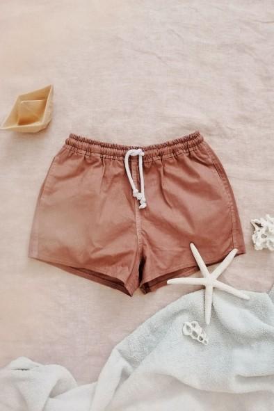 MARCY Swim Shorts